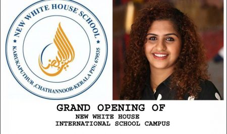 Grand Opening Of New White House International School Campus