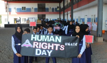 HUMAN RIGHTS DAY DEC 10th 2019