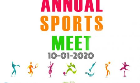 SPORTS DAY 2019-2020