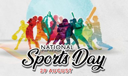 National Sports Day is celebrated on August 29 every year to honour the hockey legend, Major Dhyan Chand.