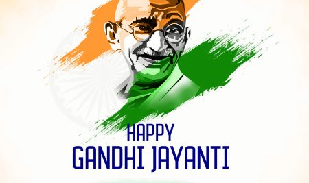 "Mahatma Gandhi once said,  ""Non-violence is the greatest force at the disposal of mankind. It is mightier than the mightiest weapon of destruction devised by the ingenuity of man.""  A man of values like Gandhiji should be a guiding light & not hitler.  Happy #GandhiJayanti #newwhitehouseinternationalchool"