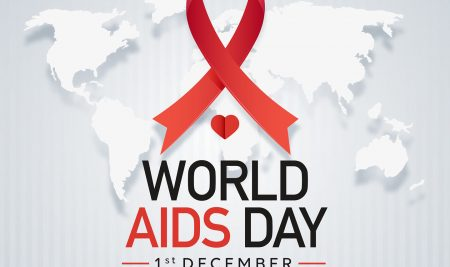 """ World Aids Day "" December 1st"