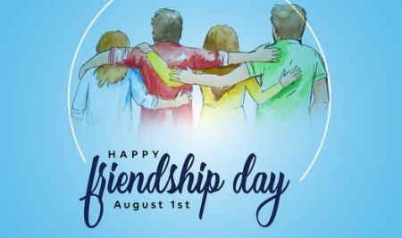 """""""A friend is one that knows you as you are, understands where you have been, accepts what you have become, and still, gently allows you to grow."""" -William Shakespeare Happy friendship day 2021"""