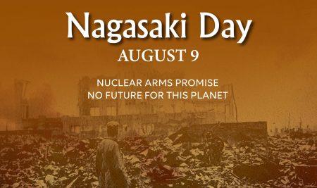 Nagasaki Day